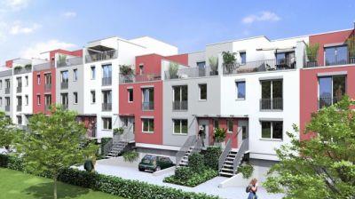 berlin friedrichshain startschuss f r neues townhouse projekt auf der halbinsel stralau. Black Bedroom Furniture Sets. Home Design Ideas