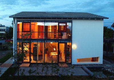 es ist da das neue haus ihr traumhaus von invivo haus. Black Bedroom Furniture Sets. Home Design Ideas